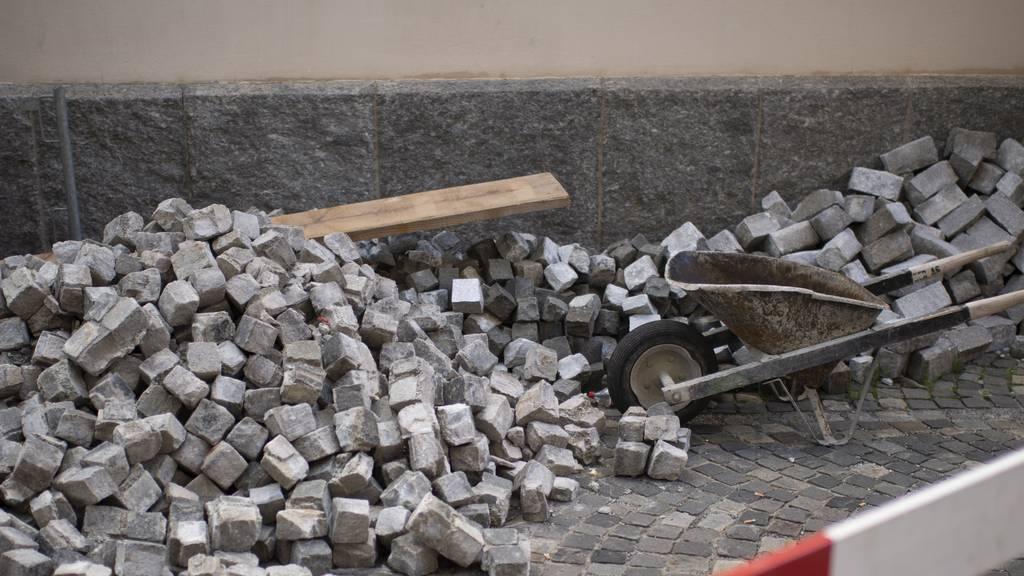 Wettbewerbskommission eröffnet weitere Untersuchung über Bauabsprachen in Graubünden