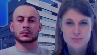 Hassan Kiko und Angela Magdici