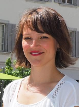 Simone Scholtz bedauert, dass das Projekt möglicherweise erst 2021 umgesetzt wird.
