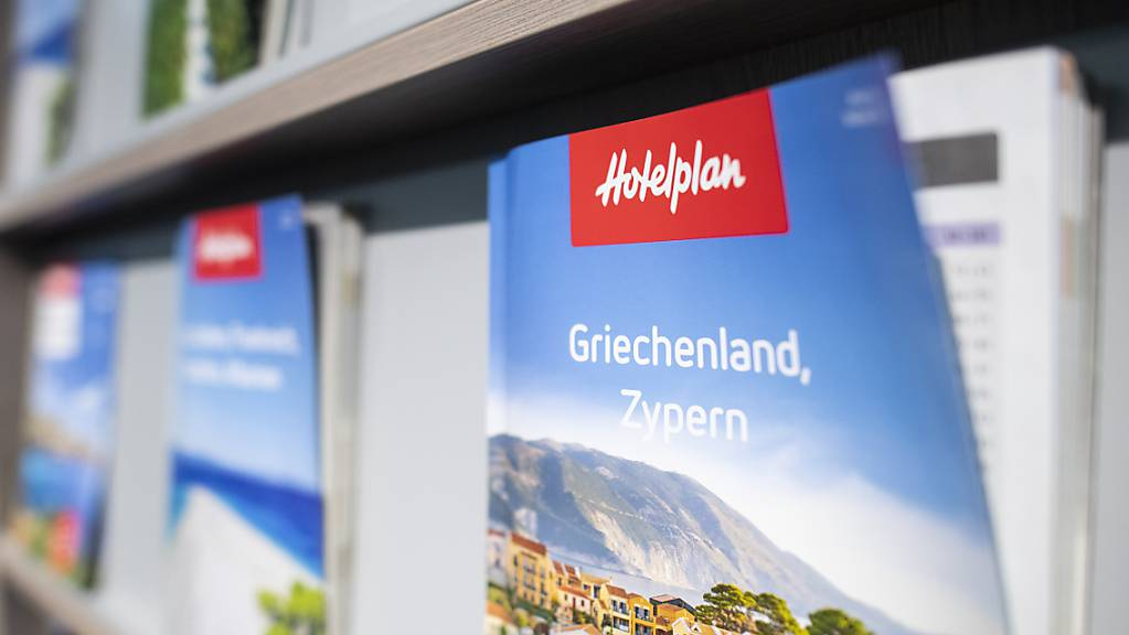 Herr und Frau Schweizer haben wieder Lust auf Ferien im Ausland. Insbesondere die Buchungen für Destinationen am Mittelmeer boomen beim Reiseveranstalter Hotelplan Suisse.