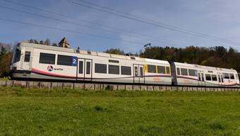 Die «IG Bahntunnel-Kulm» will, dass auch eine Bahntunnel-Lösung geprüft wird. (Symbolbild)