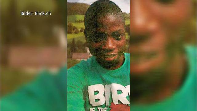 Vater schickt renitente Söhne zurück nach Afrika