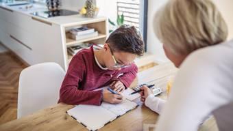 Für manche Schüler ist eins-zu-eins-Betreuung zentral für den Lernerfolg.