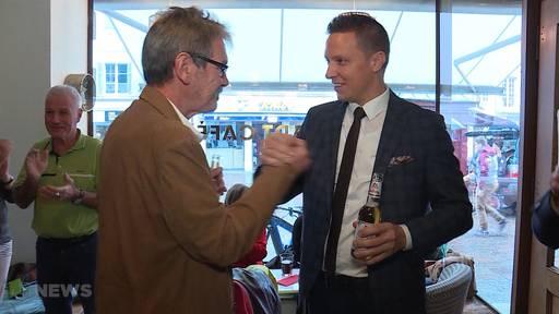 Roberto Zanetti gewinnt Generationen-Duell in Solothurn