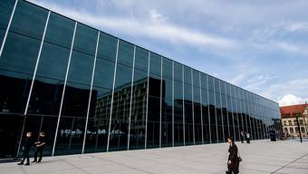 In Dessau wurde am Sonntag das Bauhaus Museum eröffnet - 100 Jahre nach der Gründung der Kunstschule.