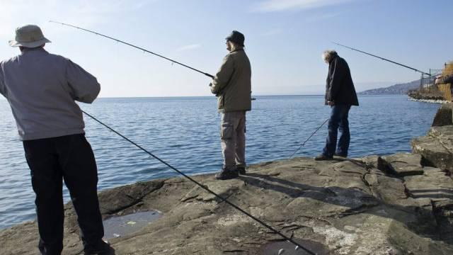 Fischer am Genfersee - künftig nur mit Sachkundenachweis?
