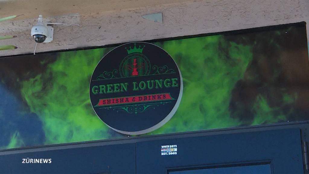 Shisha-Bar in Spreitenbach öffnet illegal: Polizei erwischt 40 Personen