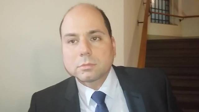 Mauro Tuena: «Möglicherweise ist die SVP zu zahm geworden»