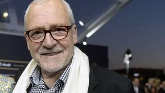 «Es braucht eine Lenkungsabgabe auf fossile Energieträger»: Elmar Ledergerber (75), Zürcher Alt-Stadtpräsident.