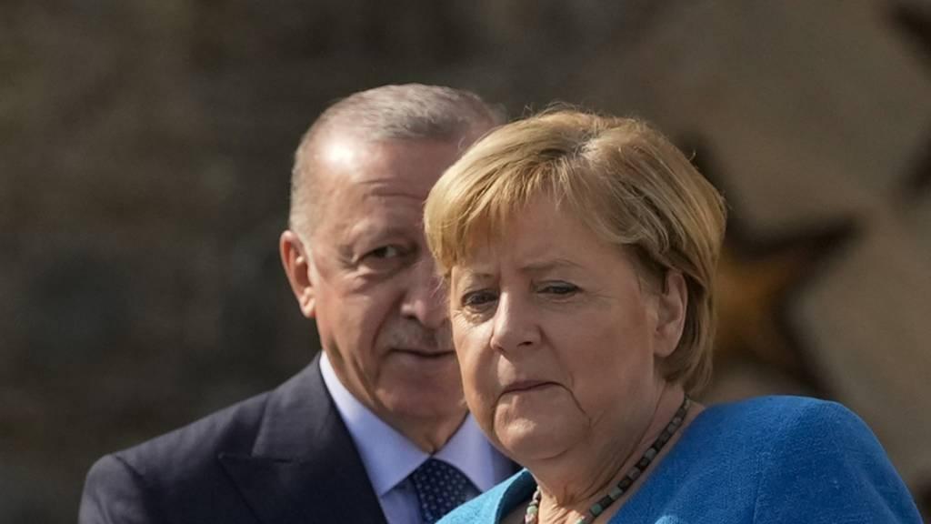 Erdogan hofft auf gute Zusammenarbeit mit künftiger Bundesregierung