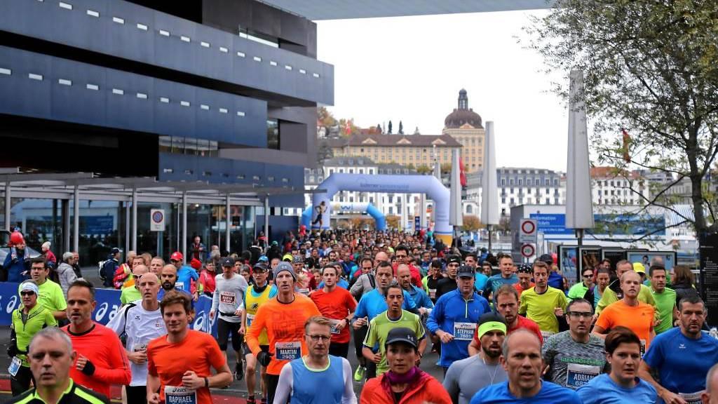 Luzerner Marathon fast ausverkauft – noch einzelne Anmeldungen möglich