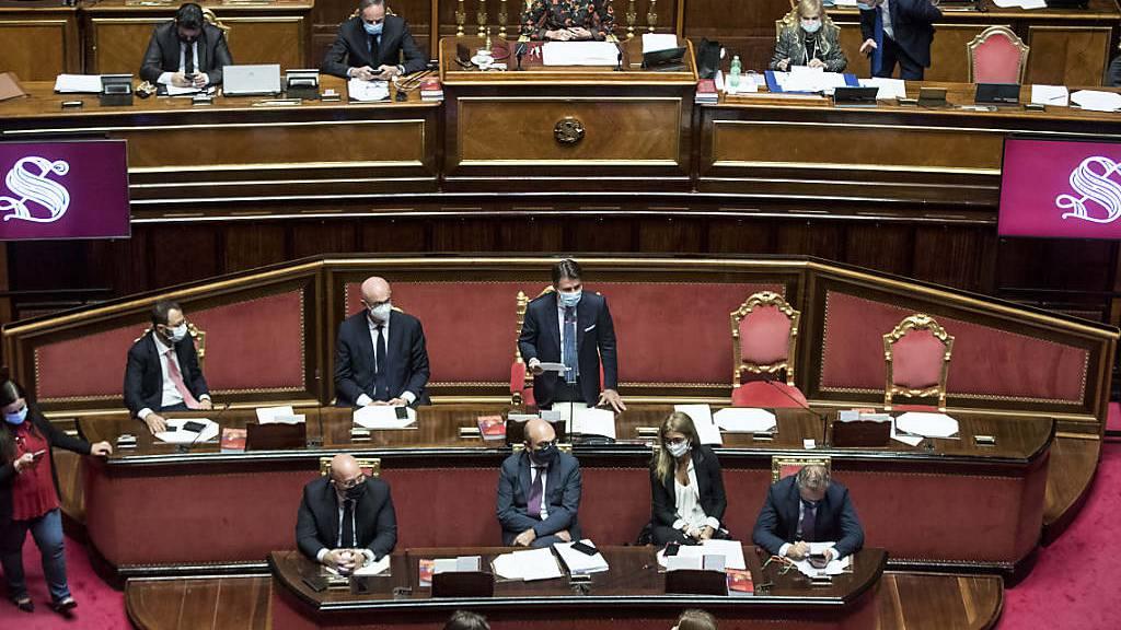 Italien verschärft Coronaschutz: Partys sollen gestoppt werden