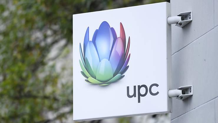 Unachtsame Kunden zahlen bei UPC plötzlich zehn Franken mehr für das gleiche Produkt.  (Archivbild)