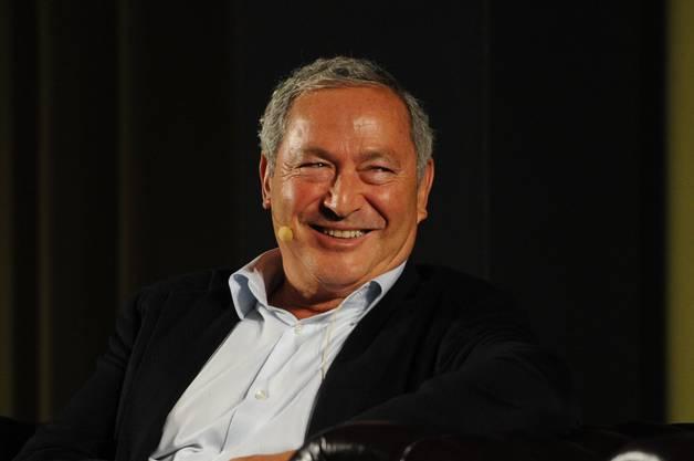 Samih Sawiris.
