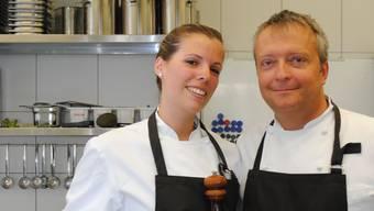 Botschafter der Schweizer Küche