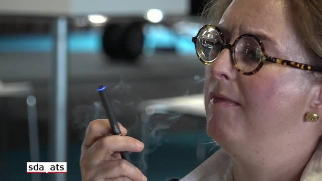 """""""Heat not burn"""": Wie gesund sind rauchlose Zigaretten?"""