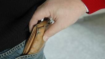 Taschendiebe sind unterwegs