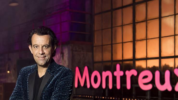 Grégoire Furrer, Direktor des Montreux Comedy Festivals, bestätigt, dass seine Firma GF Productions interessiert ist an der Übernahme des kanadischen Festivals Juste pour rire (Archivbild).