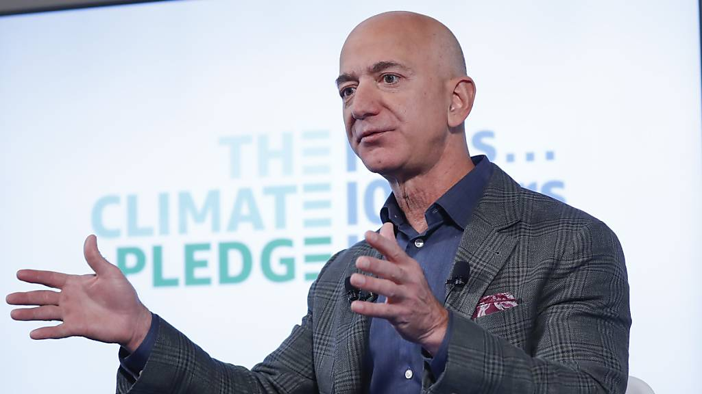 Amazon-Chef kauft Villa für 150 Millionen Euro