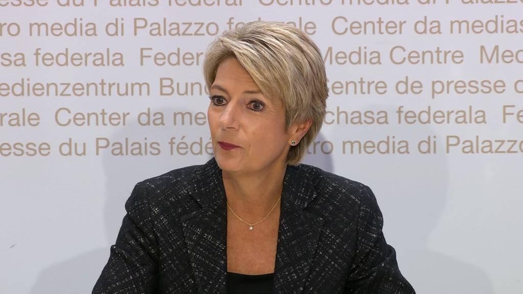 Lockerungen per 15. Juni: Darum bleibt die Grenze zu Italien weiterhin zu
