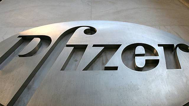 Pfizer mit deutlich weniger Gewinn