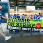 Im Streit mit irischen Piloten zeigt sich Ryanair nun bereit, einen externen Vermittler einzuschalten.