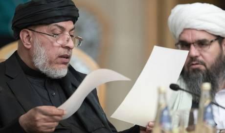 Neuer Anlauf für Frieden in Afghanistan