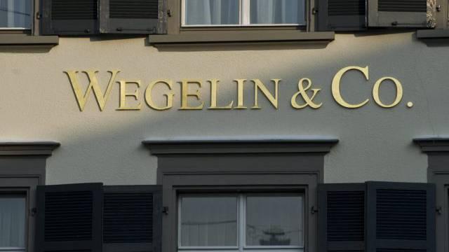 Wegelin schloss, weil sie US-Bürgern bei Steuerdelikten half