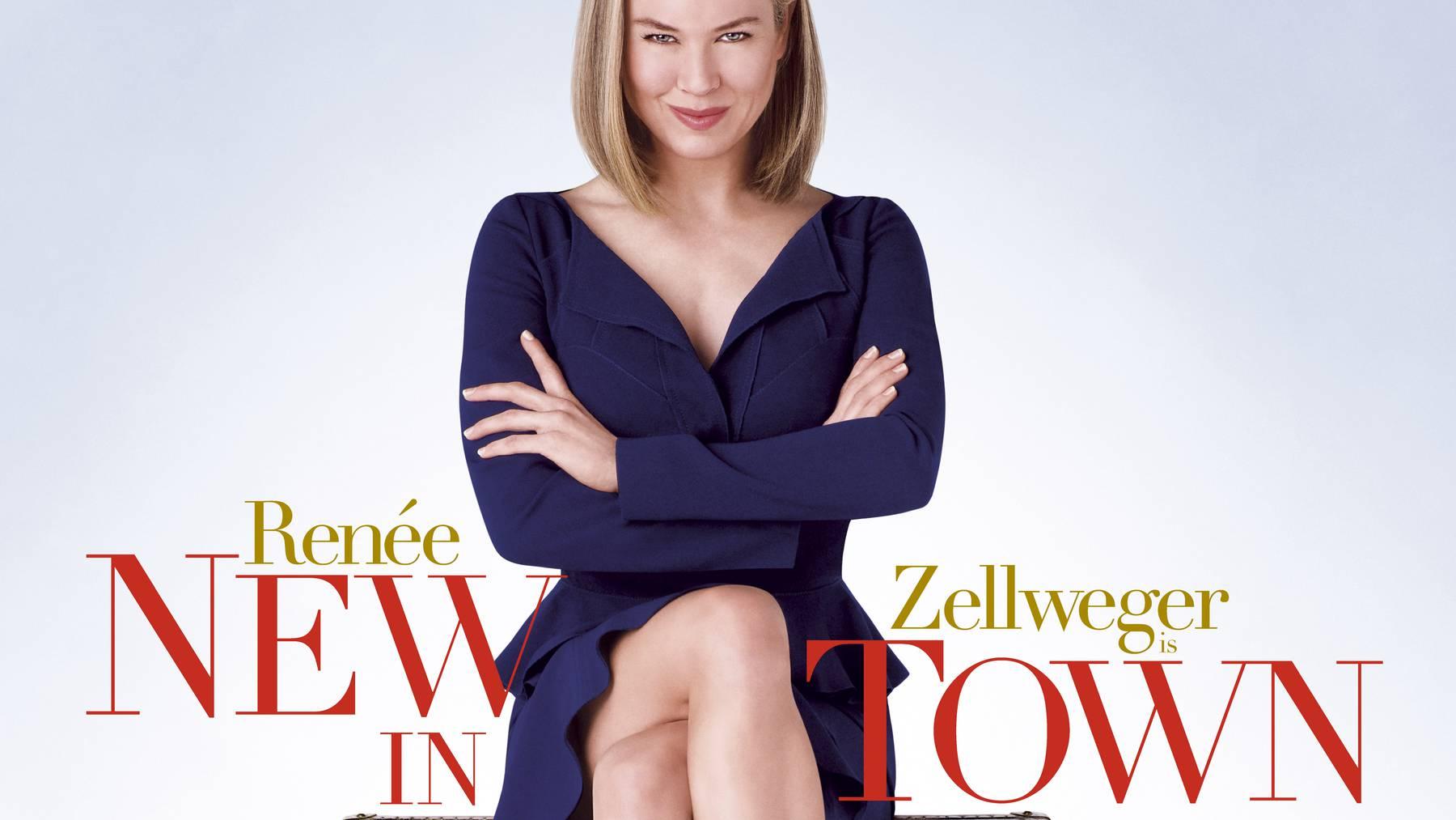 New in Town - Eiskalt Erwischt