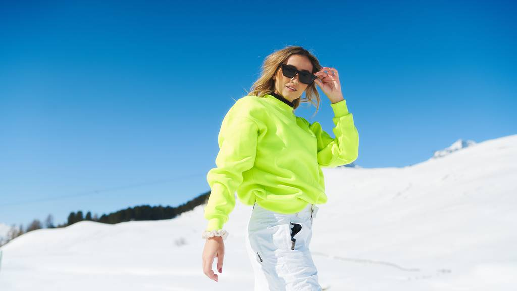 St.Gallerin gewinnt Mikro-Influencer-Contest in St.Moritz