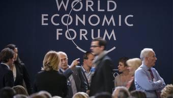 WEF 2013