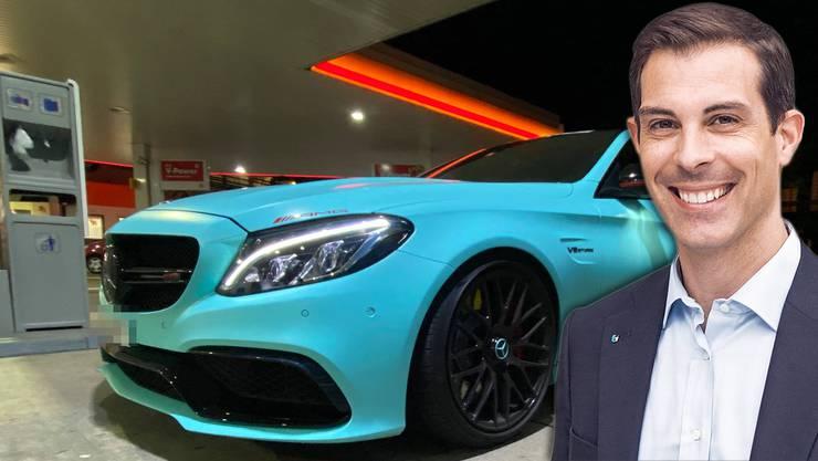 Thierry Burkart ist gegen Schnellschüsse in der Autoposer-Thematik.