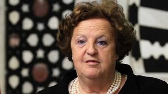 Cancellieri rechtfertigt ihr Handeln mit humanitären Gründen