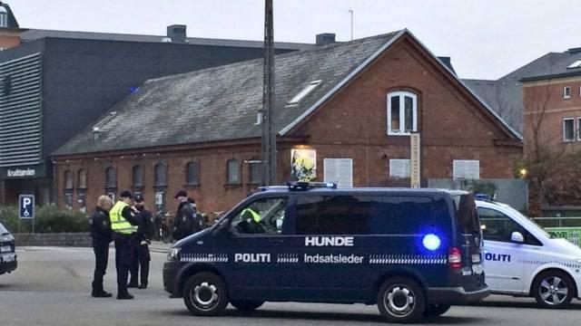 Anschlag in Kopenhagen