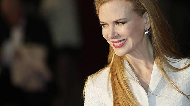 Keine besonders gute Köchin: Schauspielerin Nicole Kidman (Archiv)