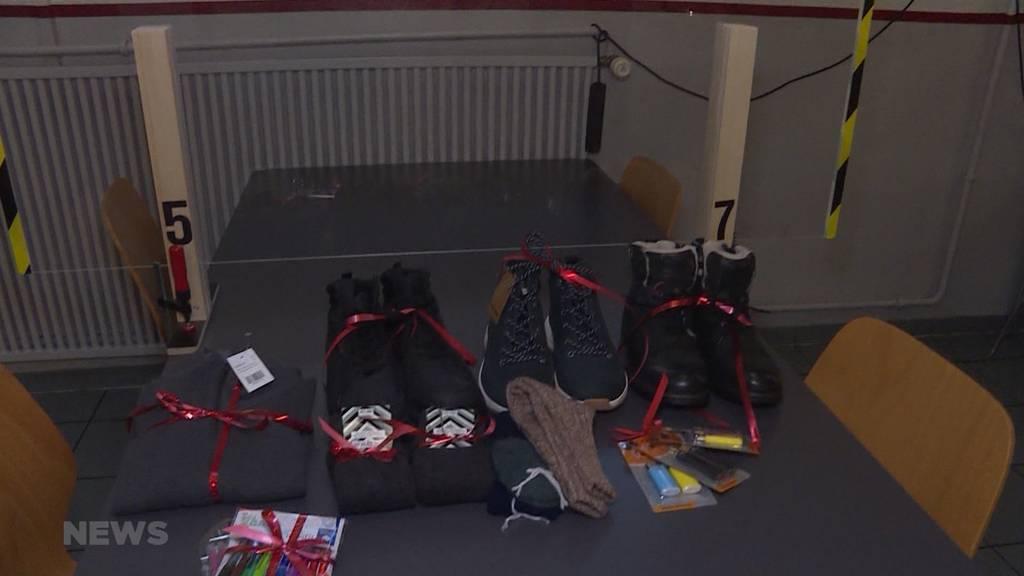 Weihnachtsalternativen für Obdachlose, Suchtkranke oder Jugendliche