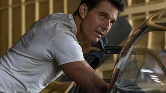 Tom Cruise (im Bild) will für sein neues Filmprojekt den Regisseur Doug Liman an Bord holen. (Archivbild)