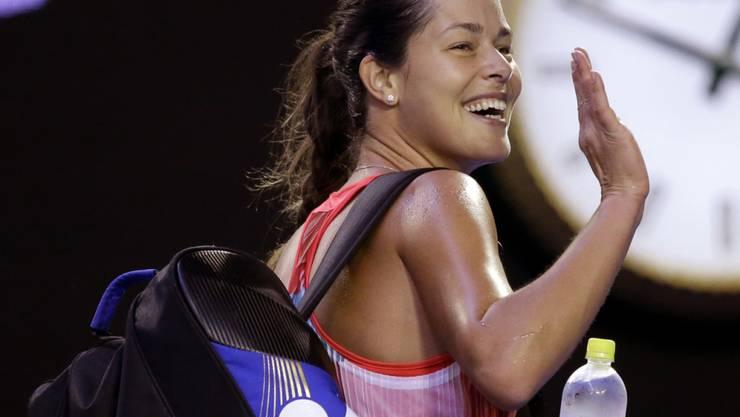 Ana Ivanovic verabschiedet sich nach 15 Turniersiegen von der Tennis-Bühne