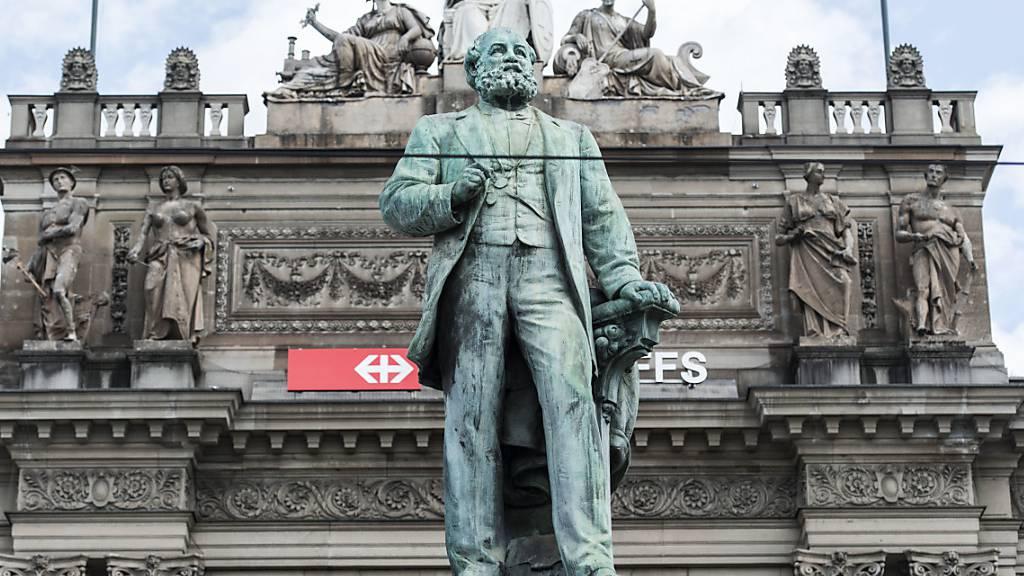 Wie die Stadt Zürich an der Sklaverei mitverdiente