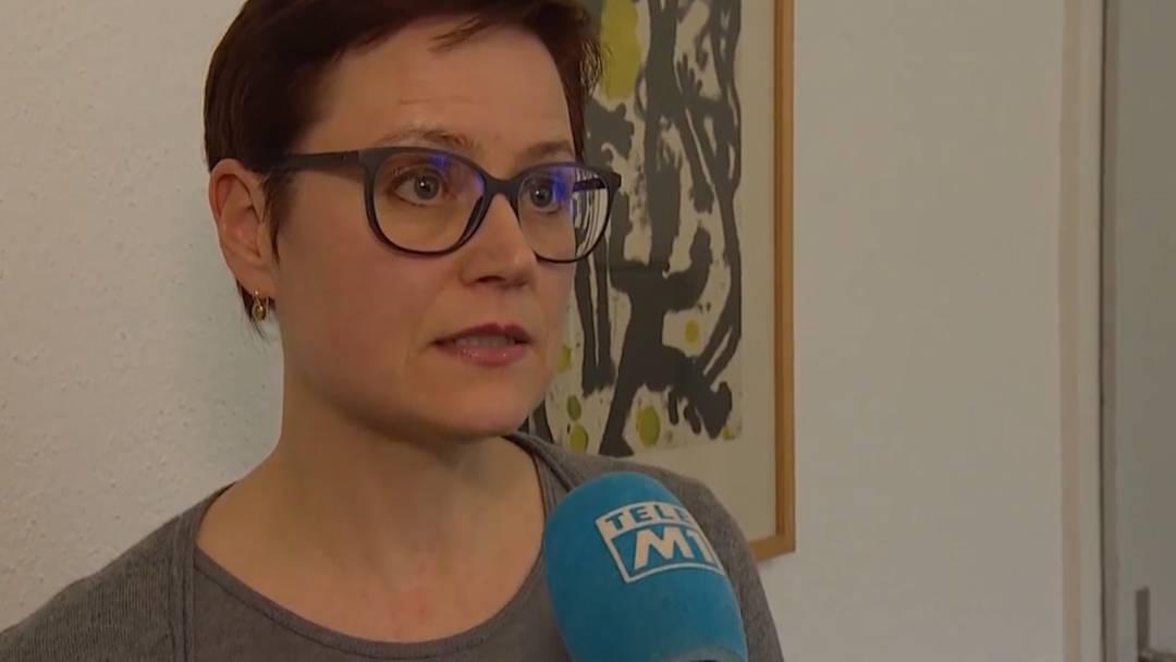 5.2.2020: Aargauer Veterinärdienst reagiert «überrascht» auf die Zustände bei dem Oftringer Tierhalter.