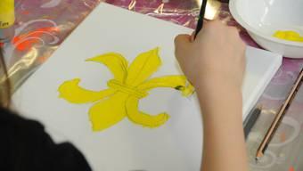 Kreativ für die Schlieremer Jugend: Der Jugendtreff Kube ist sehr beliebt.