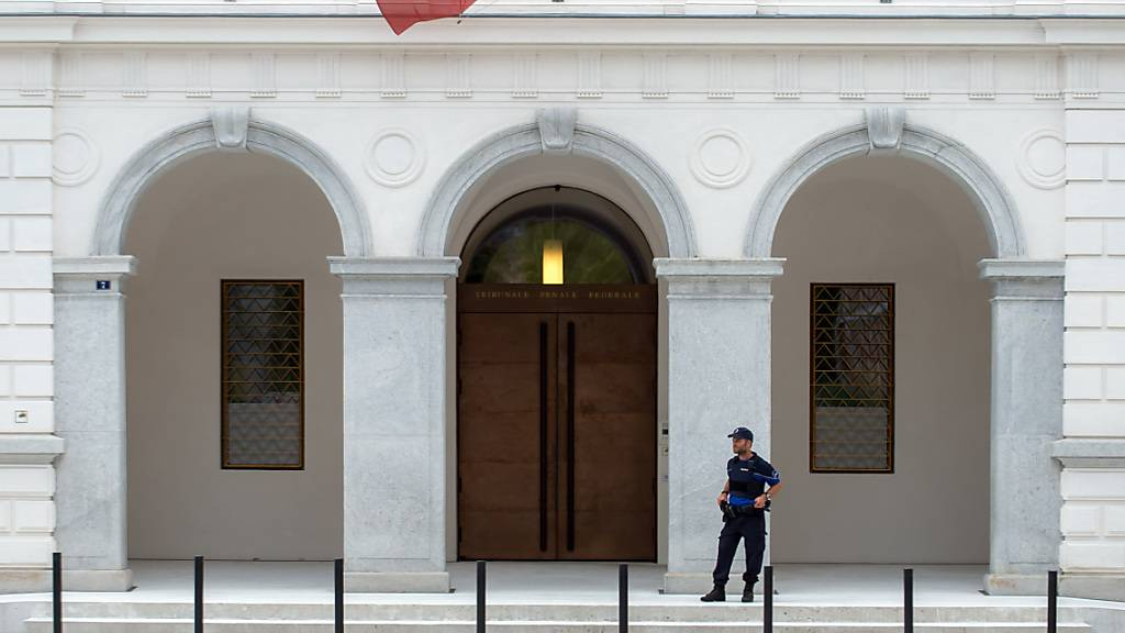 Berufungskammer verurteilt Russland-Kenner wegen Vorteilsannahme