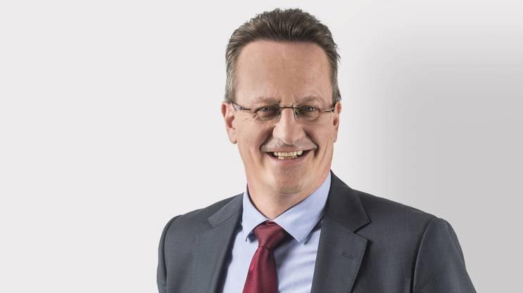 Der Bündner Ständerat Martin Schmid gilt als aussichtsreicher Bundesratskandidat.