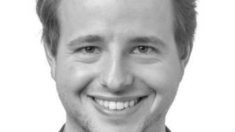 Philipp Eng wird neuer Präsident der Jungfreisinnigen Kanton Solothurn.