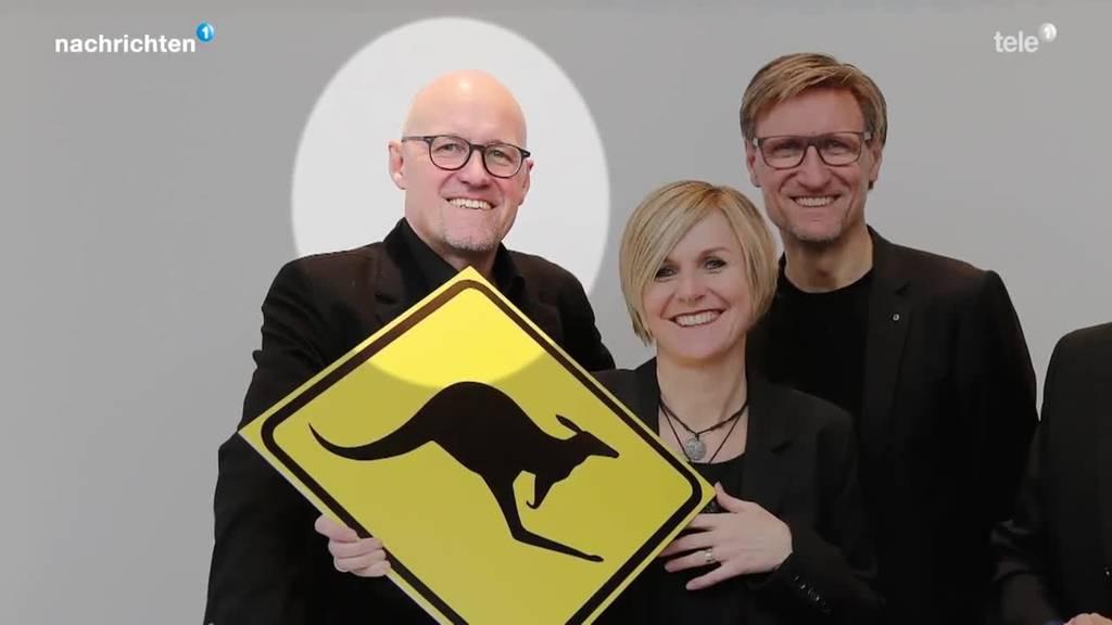 Luzerner erzählt von Corona-Einschränkungen in Australien