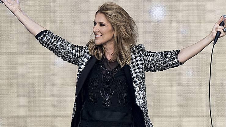 Neue Songauswahl, neues Glück? Die kanadische Sängerin Celine Dion soll nicht die Letzte gewesen sein, mit der die Schweiz den Eurovision Song Contest gewinnen konnte. (Archivbild)