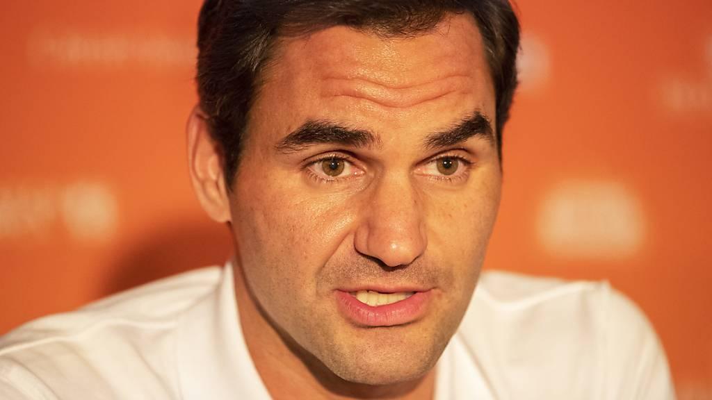 Federer: «Meine Story ist noch nicht zu Ende»