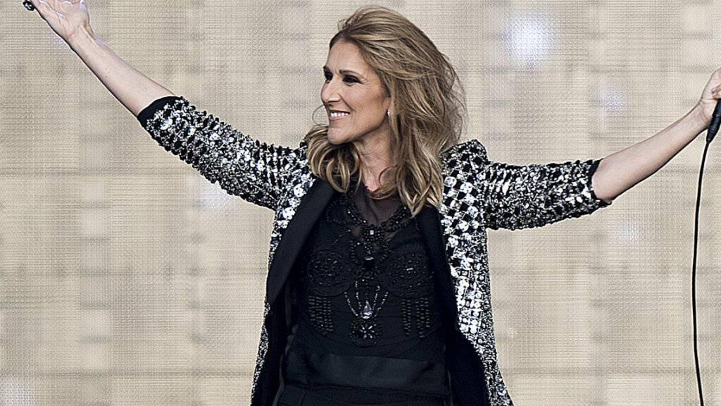 Die Sängerin Céline Dion, hier bei einem Auftritt im Stade de Suisse in Bern, beendet ihre Shows in Las Vegas. (Archivbild)