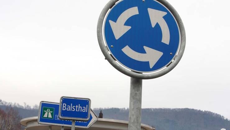 Ab jetzt dreht sich in Balsthal vieles um die Kandidatur. Bruno Kissling