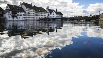 Solothurn im Herbst